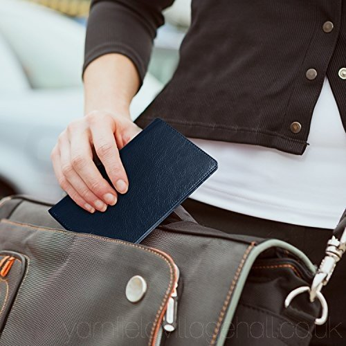 protect your passport