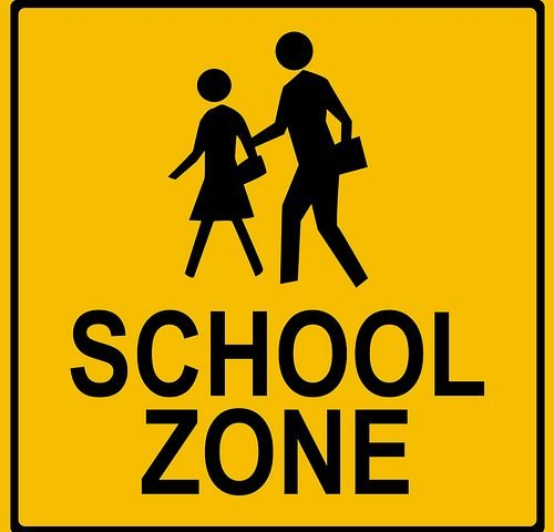 Keeping kids safe to and from school