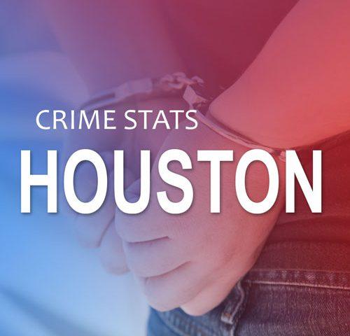 ADT Crime Statistics for Houston Texas