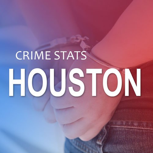 ADT Crime Statistics for Houston Texas