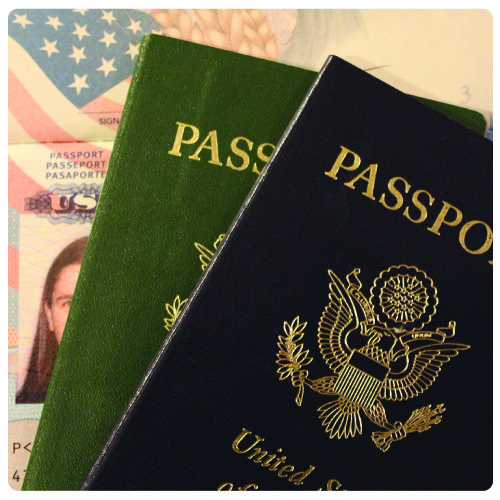 Ways to protect your passport