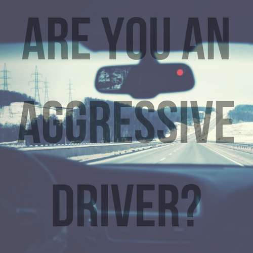 AGGRESSIVE DRIVING: NOT WORTH THE RISK!