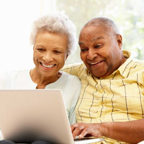 Safety Solutions for Seniors Living Alone